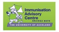 immunisation advisory centre logo