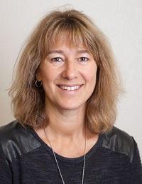 Dr Sharon Lovegrove