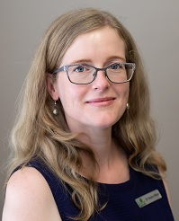 Dr Hayley Wilson